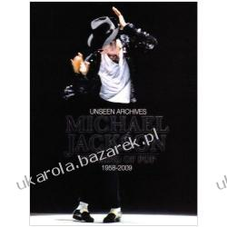 Michael Jackson The King of Pop 1958-2009 Unseen Archives