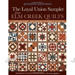 Loyal Union Sampler: From Elm Greek Quilts