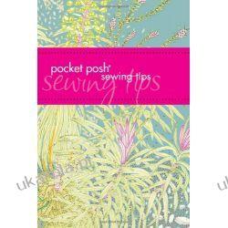 Pocket Posh Sewing Tips Projektowanie i planowanie ogrodu