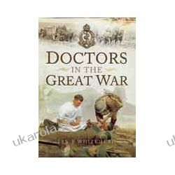 Doctors in the Great War (Paperback)