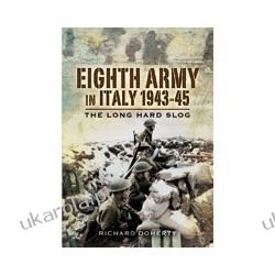 Eighth Army in Italy 1943-45 (Hardback)