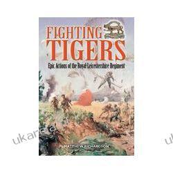 Fighting Tigers (Hardback)