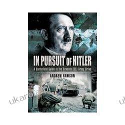 In Pursuit of Hitler (Hardback) Projektowanie i planowanie ogrodu