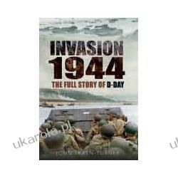 Invasion '44 (Paperback)  The Full Story of D-Day