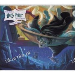 The Illustrations of Harry Potter 2015 Calendar