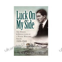 Luck On My Side (Hardback)