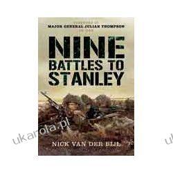 Nine Battles To Stanley (Paperback)