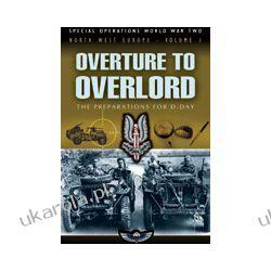 Overture to Overlord (Hardback) Projektowanie i planowanie ogrodu