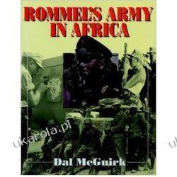 Rommel's Army in Africa Projektowanie i planowanie ogrodu