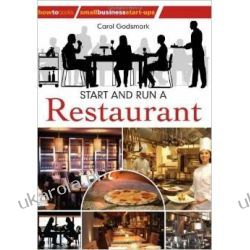 Start and run a Restaurant: 2nd edition Projektowanie i planowanie ogrodu