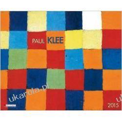 Kalendarz Klee 2015 (Decor) Projektowanie i planowanie ogrodu