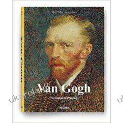 Van Gogh Projektowanie i planowanie ogrodu