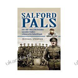 Salford Pals (Paperback)