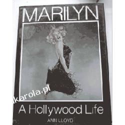 Marilyn: A Hollywood Life Po angielsku