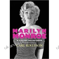 Marilyn Monroe: A Life of the Actress, Revised and Updated (Hollywood Legends)  Po angielsku