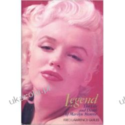 Legend: The Life and Death of Marilyn Monroe Po angielsku