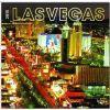 Kalendarz Las Vegas 2015 Wall Calendar