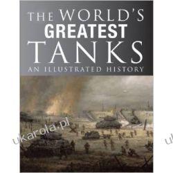 The World's Greatest Tanks Projektowanie i planowanie ogrodu