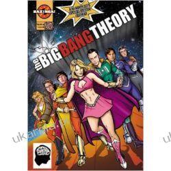 Kalendarz The Big Bang Theory Comic Book 2015 Calendar