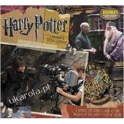 Kalendarz Harry Potter 2015 Calendar
