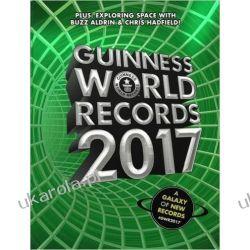 Księga Rekordów Guinnessa 2017 (język angielski)