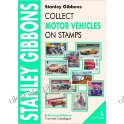 Collect Motor Vehicles on Stamps (Stamp Catalogue)