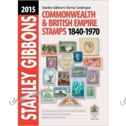 Stanley Gibbons Stamp Catalogue: Commonwealth & Empire Stamps 1840-1970 (Commonwealth Comprehensive)
