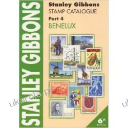 Stanley Gibbons Stamp Catalogue: Benelux Pt. 4