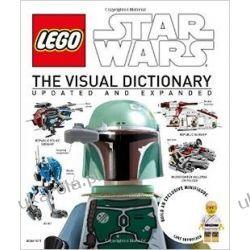 Lego Star Wars: The Visual Dictionary [With Luke Skywalker Minifigure] Projektowanie i planowanie ogrodu