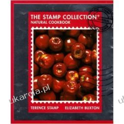 The Stamp Collection Cookbook