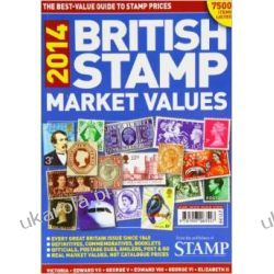 British Stamp Market Values 2014