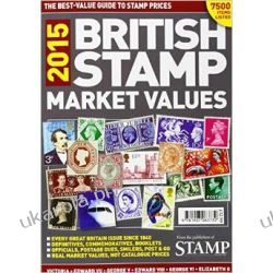 British Stamp Market Values 2015
