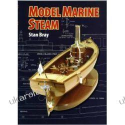 Model Marine Steam Projektowanie i planowanie ogrodu