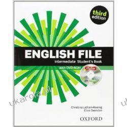 English File third edition: Intermediate: Student's Book with iTutor Projektowanie i planowanie ogrodu