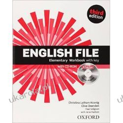 English File third edition: Elementary: Workbook with key and iChecker