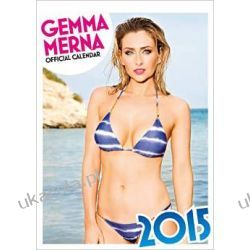 Kalendarz Official Gemma Merna 2015 A3 Calendar Projektowanie i planowanie ogrodu