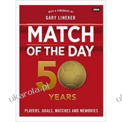 Match of the Day: 50 Years of Football Projektowanie i planowanie ogrodu