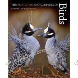 The Princeton Encyclopedia of Birds ptaki encyklopedia ptaków