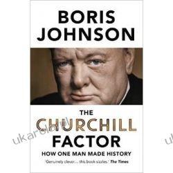 The Churchill Factor: How One Man Made History Projektowanie i planowanie ogrodu