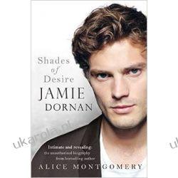 Jamie Dornan: Shades of Desire Po angielsku