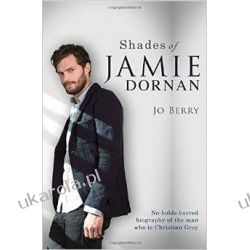 Shades of Jamie Dornan Po angielsku
