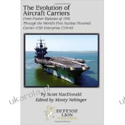 The Evolution of Aircraft Carriers