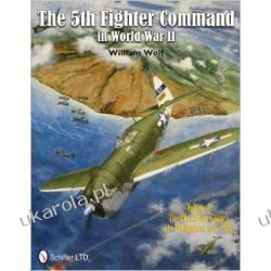 The 5th Fighter Command in World War II Vol.2