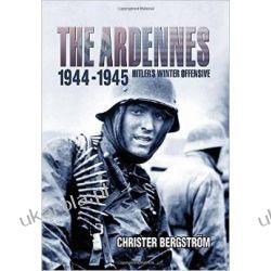 The Ardennes 1944-1945 Po angielsku