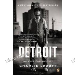 Detroit: An American Autopsy Po angielsku