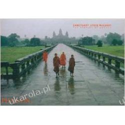Steve McCurry, Sanctuary: The Temples of Angkor (Monographs)