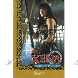 Xena: Slave: Warrior Princess Po angielsku