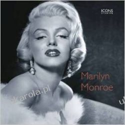 Marilyn Monroe (Icons of Our Time)  Po angielsku