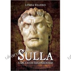 Sulla: A Dictator Reconsidered Po angielsku