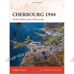 Cherbourg 1944: The First Allied Victory in Normandy (Campaign) Po angielsku